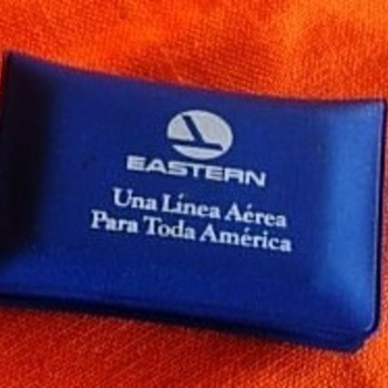 Little Eastern Airlines gift