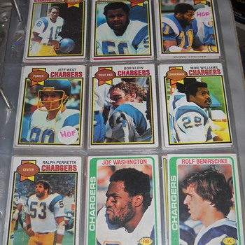 Air Coryell's Super Chargers!