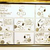 Repost New Info.  Charles Schulz Sunday Comic 1977