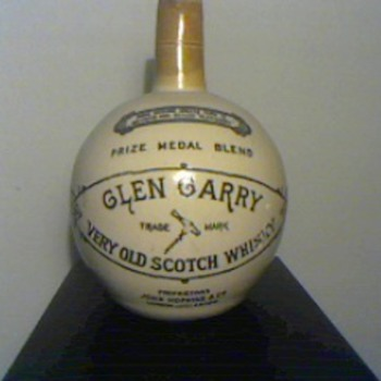 Glen Garry Bottle - Bottles