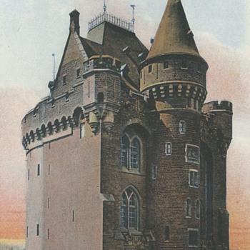 BRUXELLES. LA PORTE DE HAL. - Postcards