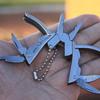 MULTI TOOL PLIERS-POCKET KNIFE-SCREW DRIVER