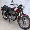 Rare 1970 Triumph Bonneville 750 - only all original in existence