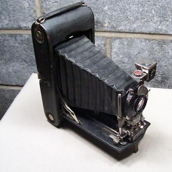 3A Special Kodak model A