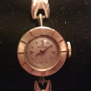 Vintage ladies Rolex - Wristwatches