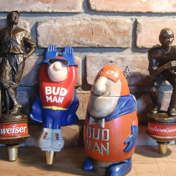 Budweiser 1970,1980's Cheers!!!!