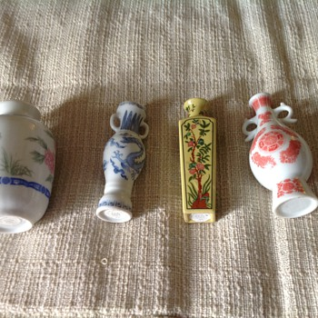 Franklin Mint Collectables Ming Dynasty Collection