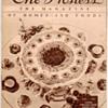 """1934 - """"The Hostess"""" Recipes Magazine"""