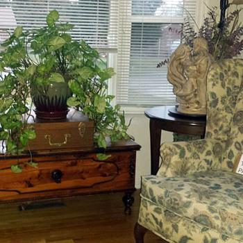 """Old Ladies Sitting Room"""