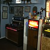 Getting my bar up and running