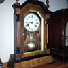 who know that mantel clock
