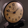 War Alarm Clock Unusual c.1940's