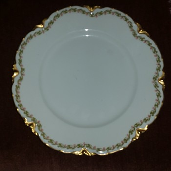 Haviland France Haviland & Co Limoges china