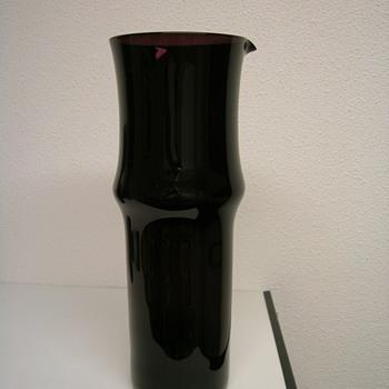 Bo Borgstrom  - Art Glass