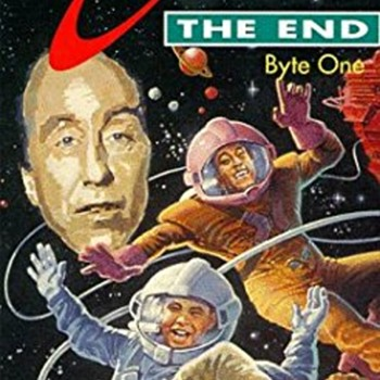 VHS 1988, SCI-FI SERIES, BBC's RED DWARF 1, # EPISONES ON 1 TALE, THE END. FUTURE ECHOES, BALANCE OF POWER..COLLECTIBLE?