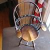 Doll Chair Music Box