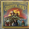 Grateful Dead&#039;s 1st LP in Mono. First pressing WB Gold label beauty.