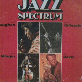 DID YOU SAY JAZZ ?