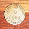 WPA tool tag