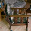 Morris recliner