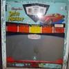 Arcade game back splash?