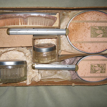1930's or 40's Fair prize - Accessories