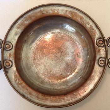 Bowl from Iran