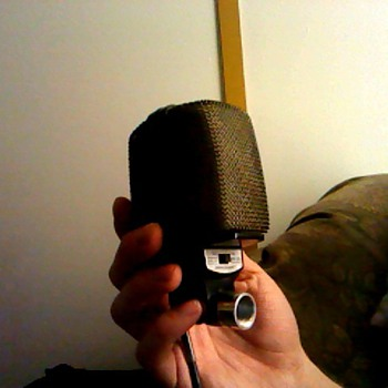 Realistic Microphone 33-989