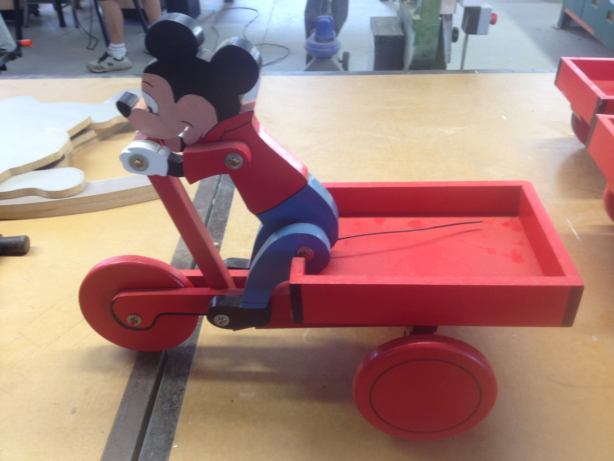 Toys That Move : Disney moving push toys collectors weekly