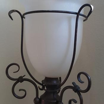 Honsel Leuchten Floor Lamp