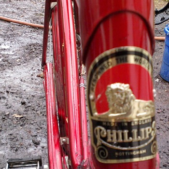 Phillips Bicycle