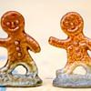 Tetley Tea Figurines