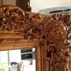 Hugh Ornate Mirror, by Windsor Art Co, Pico Rivera, California