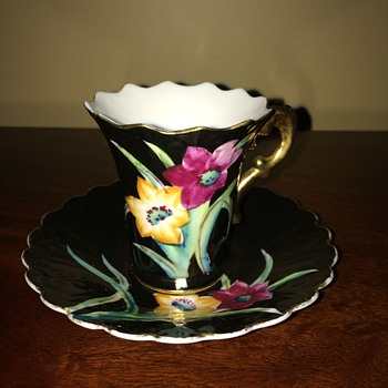 Japanese Tea Cup - Asian