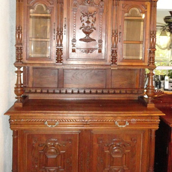 Unknown Cupboard