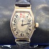 Hy Moser Co wristwatch