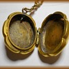 Granny's --- Necklace and Locket
