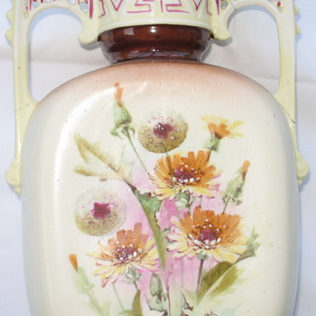 Austrian Ceramic - Art Pottery