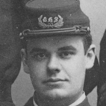 W.H.Cook Cival war closeups