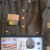 WWII Pacific forces uniform
