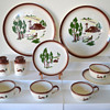 My Brock Harvest Dinnerware Collection