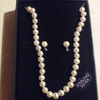 There Be Pearls! - Fine Jewelry