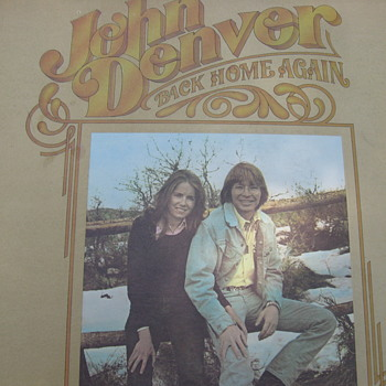 John Denver.................... - Records