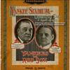 Rare 1923 Yankee Stadium Opening Day Program & 2 Tickets to the Game