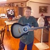 David Hood...Muscle Shoals Rhythm Section....