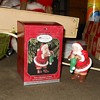 Hallmark Keepsake Oranament New Christmas Friend 1998