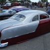 A few more great retro Lead Sleds from the show last year.
