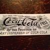 1896-1900 Coca Cola Coupon