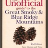 1997 - Great Smoky & Blue Ridge Mountains - Tour Book