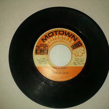 Motown YesterYear Series